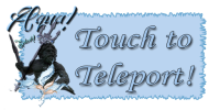 AS Teleporter Sign
